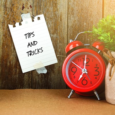Some top tips during strange times to help you invest your marketing budget in the right way