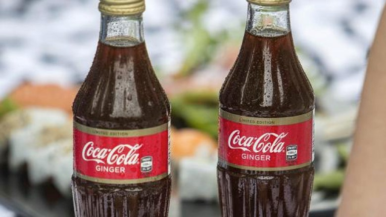 The Coca-Cola marketing effect; three lessons we can learn from the kings