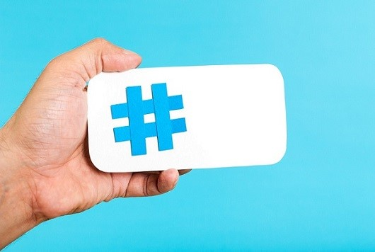How the hashtag has influenced marketing