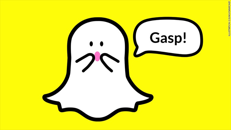 How Snapchat is changing the nature of content marketing