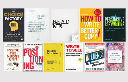 5 essential advertising and marketing books