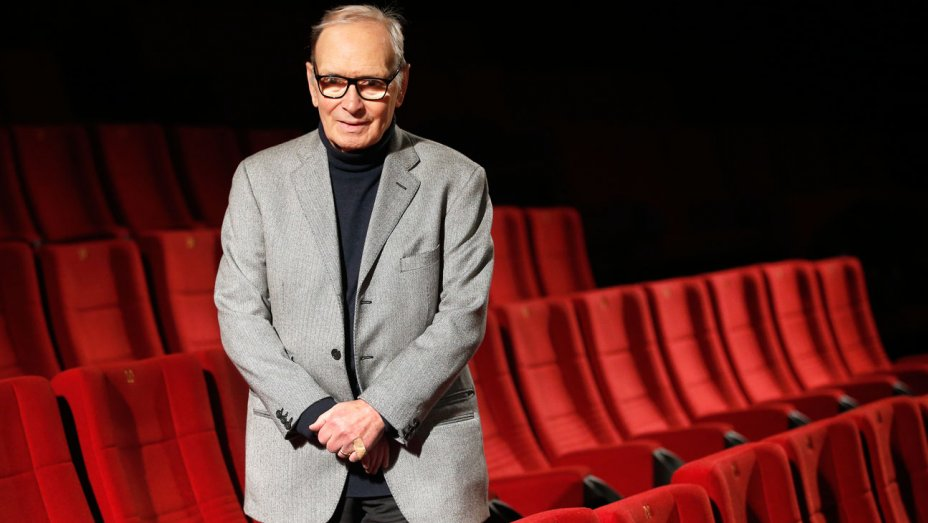 Farewell Ennio Morricone: His music in advertising