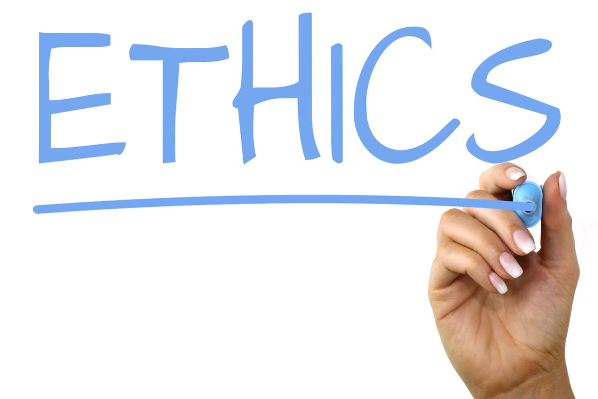 Advertising agency ethics. The number one quality you should look for when adding an agency to your roster.
