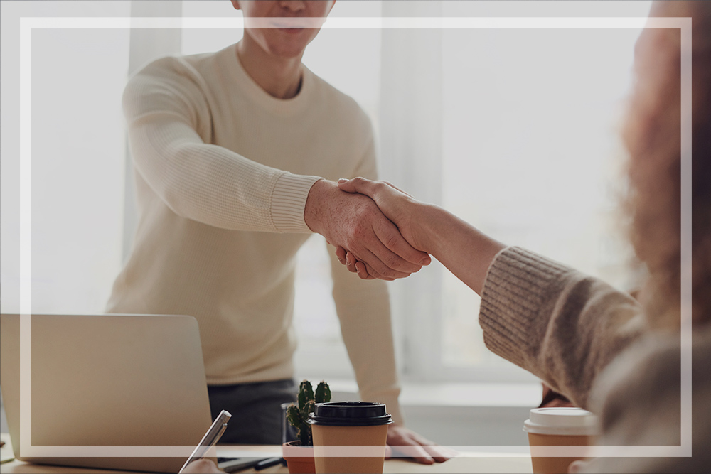 Loyalty to your staff drives client retention