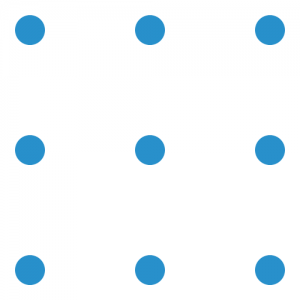 Lateral Thinking - Nine dots puzzle